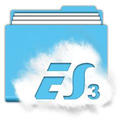 ES File Explorer Manager 3100 APK