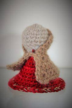 Ravelry: Advent Calendar 2014 pattern by Roswitha Mueller Crochet Advent Calendar, Calendar 2014, Xmas Tree, Candy Cane, Reindeer, Winter Hats, Crochet Patterns, Crochet Hats, Ornaments