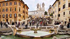 Storytelling Rome Tours & Walks
