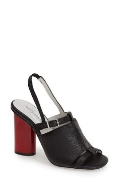 Jeffrey+Campbell+'Lystra'+Slingback+Sandal+(Women)+available+at+#Nordstrom