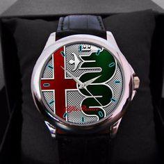 """Képtalálat a következőre: """"alfa romeo watch"""""""