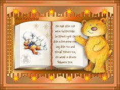 Teddy - Bären - Liebe