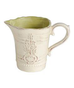 Look what I found on #zulily! Creamer Cup #zulilyfinds