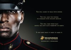 Military Ad Campaigns: Why the
