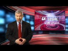 Georgia Legal News Update with Gary Martin Hays: Episode 57 - Workers' C...