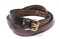 Genuine Leather Kadijah Belt