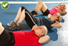 webmd_rm_photo_of_people_doing_crunches Low Back Pain, Gym, Crunches, Workout, Muscles, Exercises, Sports, People, Google Search
