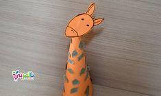 اشغال اعمال فنية يدوية بالكرتون اعمال اعادة تدوير سهله للاطفال حديثة بالخطوات بالصور Hand Craft Blog Posts Home Decor Decor