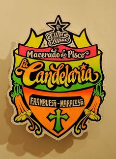 https://flic.kr/p/dmgqRy | 19 Pisco La Candelaria