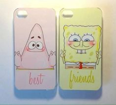 best friend phone cases