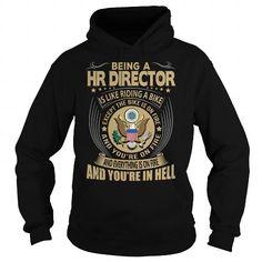 HR Director Job Title T Shirts, Hoodies. Check price ==► https://www.sunfrog.com/Jobs/HR-Director-Job-Title-104223261-Black-Hoodie.html?41382