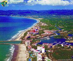 Nuevo Vallarta, Nayarit. More info: http://www.puertovallarta.net/what_to_do/nvo_vallarta_zone.php #nuevovallarta #vallarta #nayarit #mexico