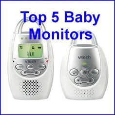 top 5 baby monitors of 2013 good review of what you need and should look for in baby. Black Bedroom Furniture Sets. Home Design Ideas