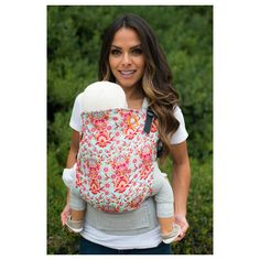 Tula Baby Carrier - So enDEERing - Carriers - Cotton Babies Cloth Diaper Store