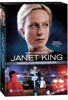 Award-winning actress Marta Dusseldorp (<em>A Place to Call Home, Jack…