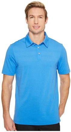 44c7f01116 adidas 3-Stripes Mapped Polo Men s Short Sleeve Pullover