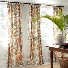 Home U0026 Garden. Pottery Barn CurtainsHome ...
