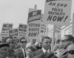 Policing the Police: A Civil Rights Story