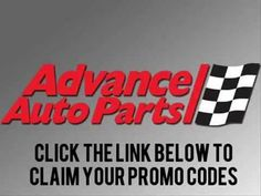 Advance Auto Parts Coupon Codes | 25% Off Promo Codes - YouTube