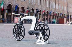 Si chiama nCycle la nuova e-bike