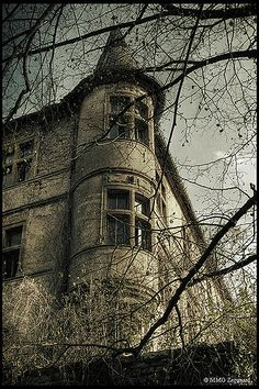 Chateau du Lac   Flickr - Photo Sharing!