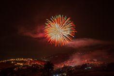 Fuegos Articiales San Lorenzo 2016 Las Palmas de Gran Canaria Toca o desplaza la…