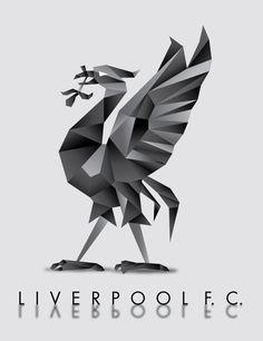 DeviantArt: More Like Liverpool FC Wallpaper by Meridiann Liverpool Bird, Ynwa Liverpool, Liverpool Football Club, Tatouage Liverpool, Liverpool Tattoo, Liverpool Fc Wallpaper, Liverpool Wallpapers, Liverbird Tattoo, Body Art Tattoos