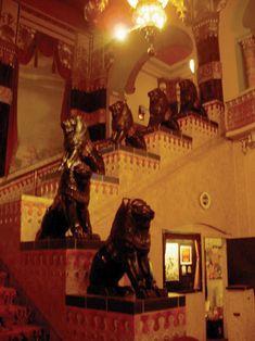 Oriental theater milwaukee