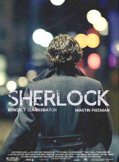 Sherlock BBC- getting hooked