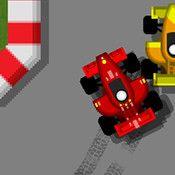 Retro Racing  http://itunes.apple.com/app/retro-racing/id436151675?mt=8=698168#