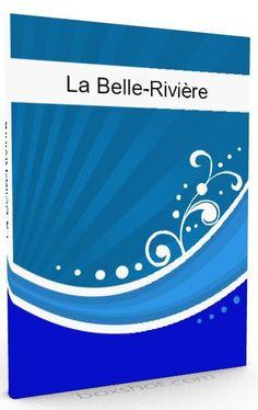 La Belle-Rivière (livre audio)