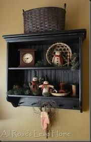 Image result for vintage small wall cupboard