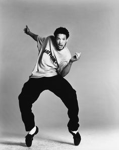 Savion Glover, dancer, New York, 1995.jpg