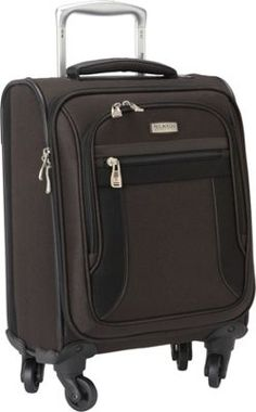 Frenzy/5Cities 55cm/50cm Lightweight Trolley Hand Luggage Bag ...