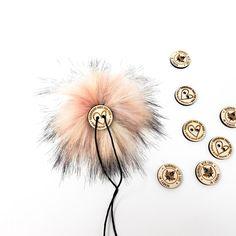 Pink Lemonade Faux Fur Pom Poms – Warehouse 2020 Faux Fur Pom Pom, Pink Lemonade, Black Nylons, Pom Poms, Warehouse, How To Make, Color, Colour, Magazine