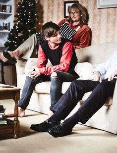 Louis Tomlinson.....Yeah..OMG