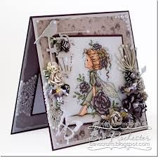 Image result for Mi Ran Jung for Whimsy Stamps