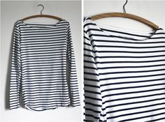 Long Stripe Tee #style #fashion #outfit #ootd #fashionblog #fblogger #fblog #fashionblogger #outfitidea