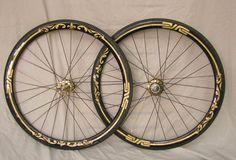 Custom Enve Wheels from Fairwheel Bikes