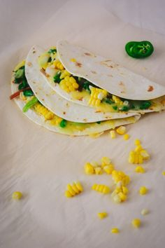 Summer Vegetable Quesadillas, Pure & Simple Healthy Comfort Food, Healthy Snacks, Healthy Recipes, Quick Family Dinners, Roasted Tomatillo, Pure Simple, Weeknight Recipes, Food Waste, Quesadillas