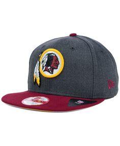 New Era Washington Redskins 2 Tone Action 9FIFTY Snapback Cap Men - Sports  Fan Shop By Lids - Macy s 7fe318ad7ceb