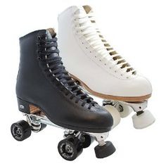 Riedell 297 Competitor Plus Womens Artistic Roller Skates 2011 (Misc.)  http://www.amazon.com/dp/B007GPCERE/?tag=goandtalk-20  B007GPCERE