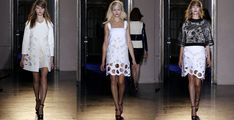 art nouveau dress fashion - Google Search