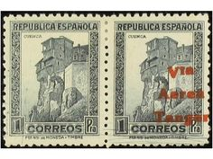 Tangier Spanish Post