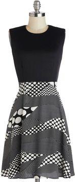 Groovy Mood Dress on shopstyle.com