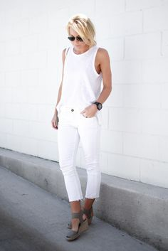 The Tomboy Style Illustrated And The Cute Tomboy Outfits You Don't Want To Miss - Just The Design
