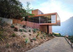 Casa Narigua par David Pedroza Castañeda