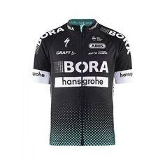 Craft Bora Hansgrohe Replica Jr Jersey