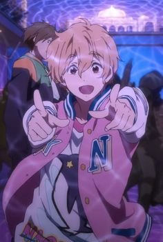 free iwatobi nagisa - probably one of the most adorable characters in anime Nagisa Free, Haikyuu, Anime Bebe, Swimming Anime, Tamako Love Story, Splash Free, Free Eternal Summer, Makoharu, Free Iwatobi Swim Club