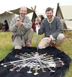 Viking traders